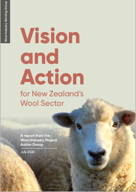Action on wool needed now, say industry figures
